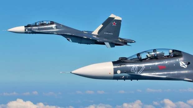 Индия рассчитывает на поставку российских истребителей Миг-29 и Су-30МКИ до конца года
