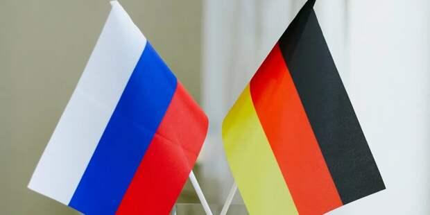 В Кремле рассказали о разговоре Путина и Меркель
