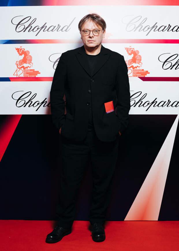 ММКФ-2020: Юлия Снигирь, Оксана Акиньшина, Елизавета Боярская и другие гости церемонии открытия фестиваля