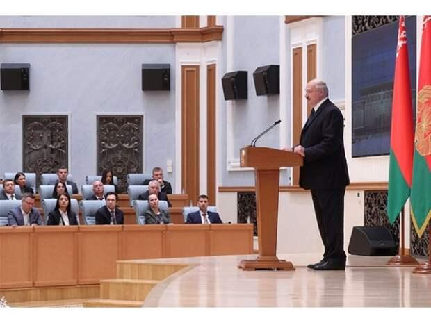 Белоруссия накануне буржуазной революции