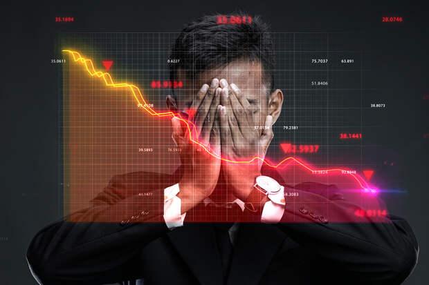 Мировой экономике прогнозируют сильнейший спад за 80 лет