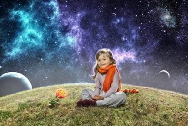 Редкие реинкарнации — дети повторно рождаются у своей матери