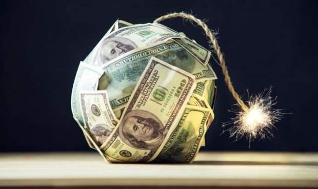 Аналитики предсказали обесценивание доллара на20%