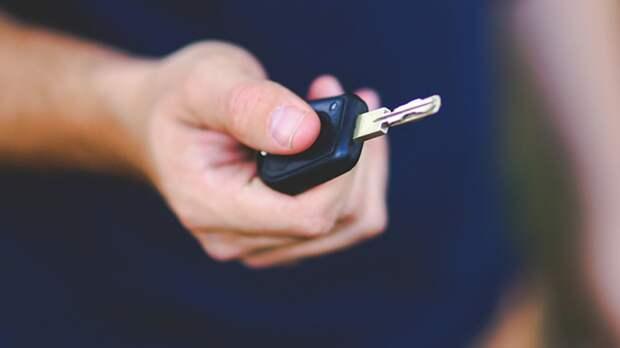 В петербургском МВД назвали самые угоняемые марки машин за первый квартал 2021 года