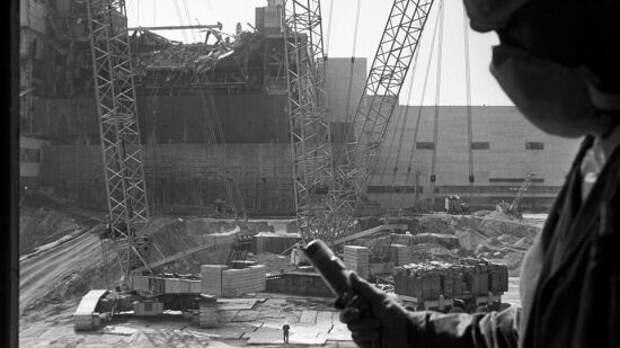 За мгновение до... Пожары в Чернобыле чуть не вернули Украину на 34 года назад