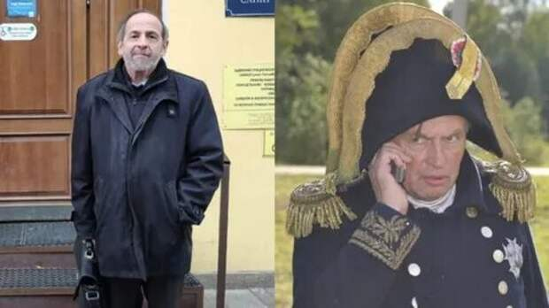 Немного о петербургском Наполеоне и его последователе депутате ЗакСа Вишневском