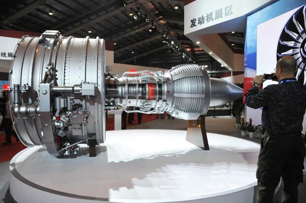 Китай поторопился отказываться от авиадвигателей Д-30КП-2