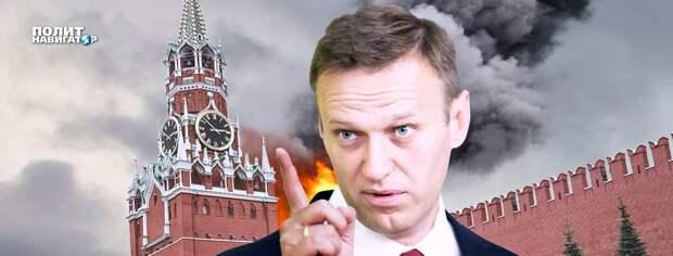 Московская газета: Большая Россия пляшет под дудку маленького Навального