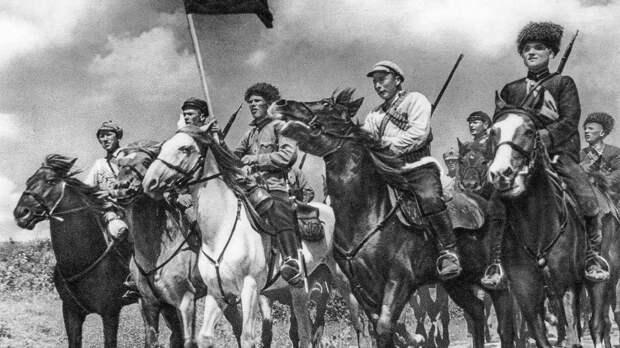 Любимое воинское формирование Сталина (ФОТО)