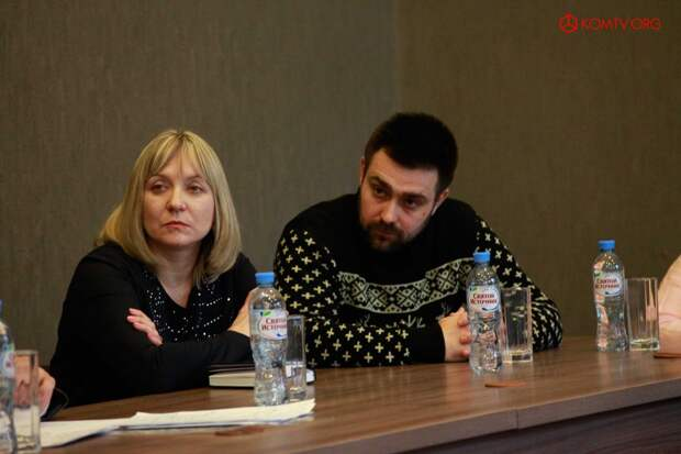 Андраник Мигранян: националисты развалят Украину 5