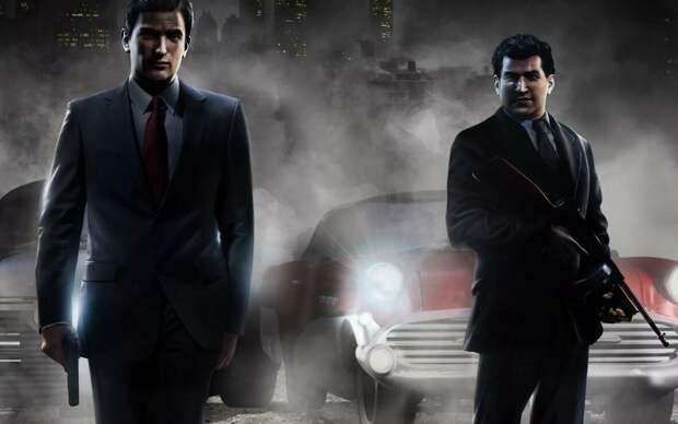 Просыпается мафия... Mafia II - спорное продолжение великой игры!