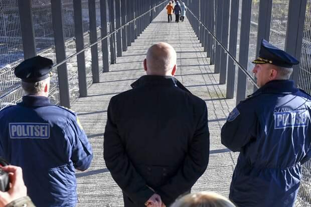 Приграничное расстройство. Как Эстония хочет закрыть вопрос о границе с Россией ради безопасности НАТО