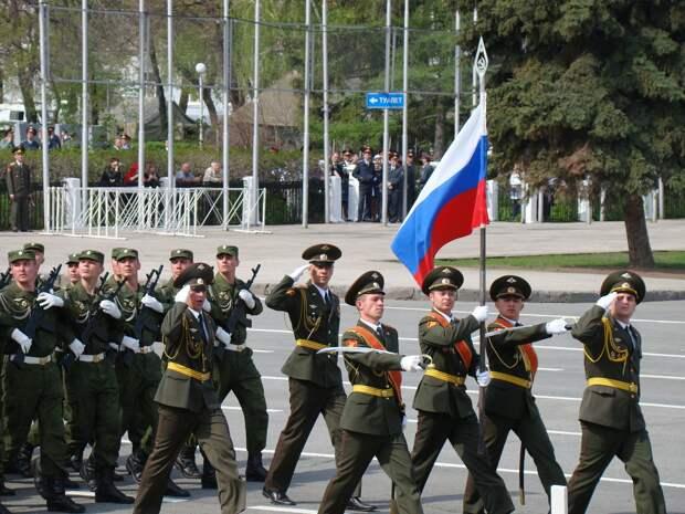 Бессмертный полк в Севастополе 9 мая 2021 года: проведут ли акцию из-за коронавируса, в каком формате пройдёт