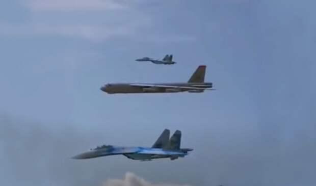 """Мастерство украинского летчика покорило пилотов США, появилось впечатляющее видео: """"Аж дух захватывает"""""""