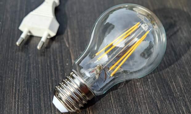Севастопольцы остались без света в понедельник