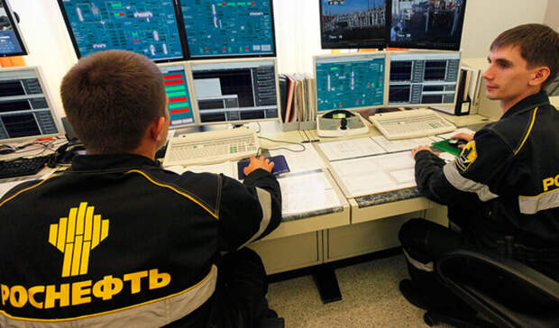 Инновационную технологию сейсморазведки внедряет «Роснефть»