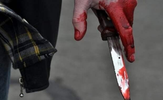 Чеченские подростки присягнули террористам с ножами в руках