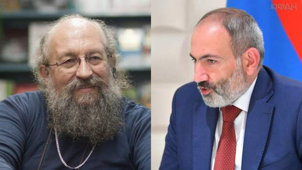 Вассерман объяснил, какая власть придет на смену Пашиняну в Армении