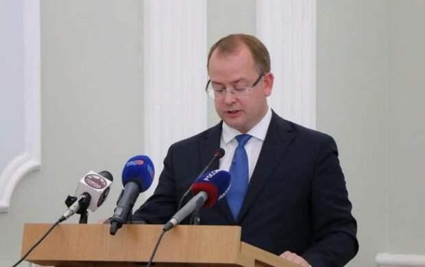 Суд вновь оставил Сергея Карабасова под домашним арестом
