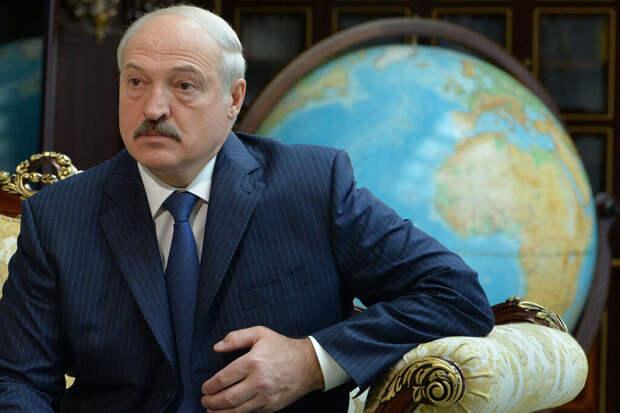 Невнятные санкции ЕС по Белоруссии подтвердили легитимность Лукашенко