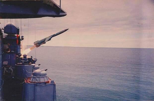 Реальность ракетных залпов: немного о военном превосходстве
