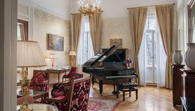 Музыкальные выходные в Петербурге: на какие спектакли непременно стоит попасть