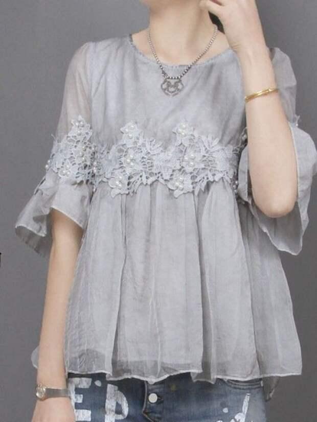 модные современные вещи изо льна и хлопка одежда 2020 2021