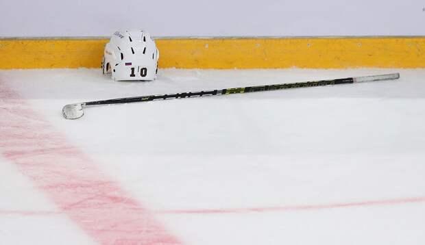 На сайте КХЛ произошел сбой: в профайлах хоккеистов появилась дата смерти