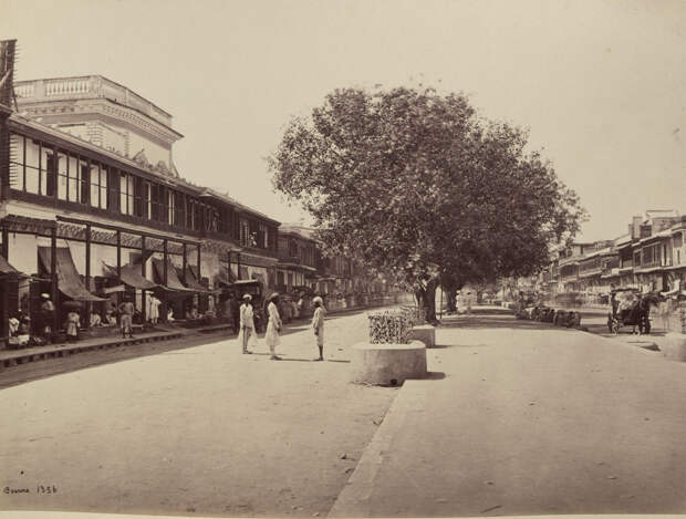 Albom fotografii indiiskoi arhitektury vzgliadov liudei 73