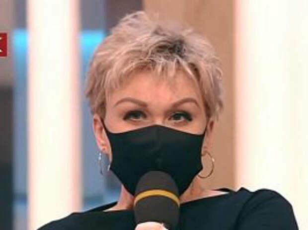 Вышел последний выпуск телешоу с Юлией Норкиной
