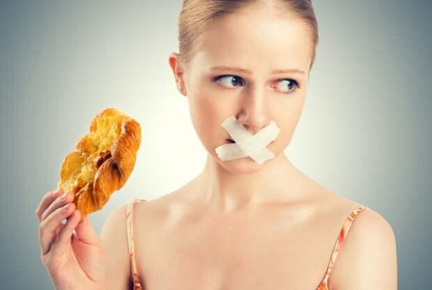 Однодневное голодание — сильное оздоравливающее средство