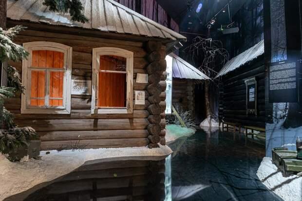 Как выглядит самый красивый музей Московской области (ФОТО)