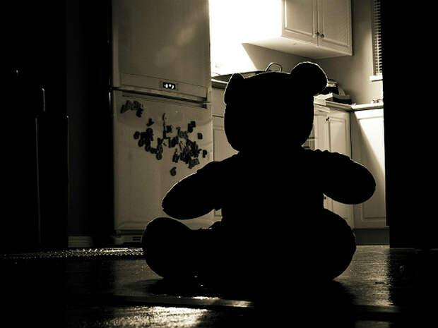 Детство — это продленный кошмар