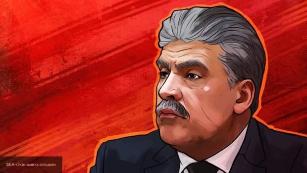«Ждун» против «красного барина»: в Совхозе им. Ленина ждут прекращения беспредела Грудинина