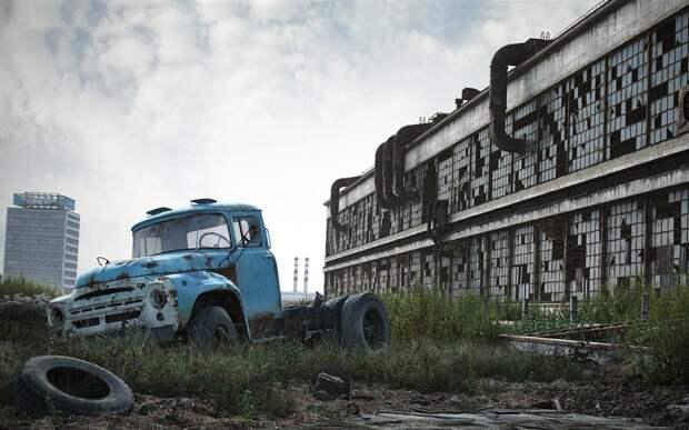 В СовФеде заявили о разрушении базы российской промышленности