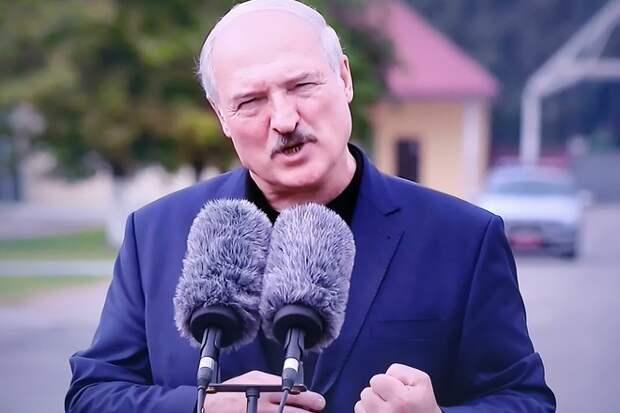 Лукашенко заявил о смене тактики властей в отношении протестующих