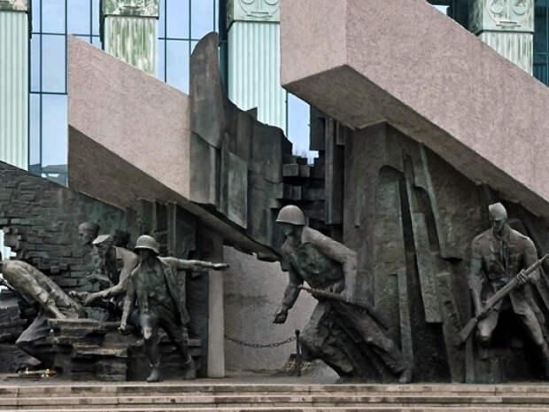 Как поляки пытались надуть Сталина и что из этого вышло