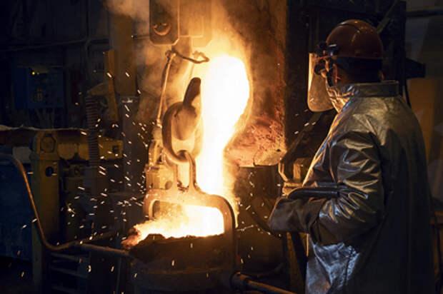 Белоусов и Силуанов обсудят с металлургами повышение налогов для отрасли - источники