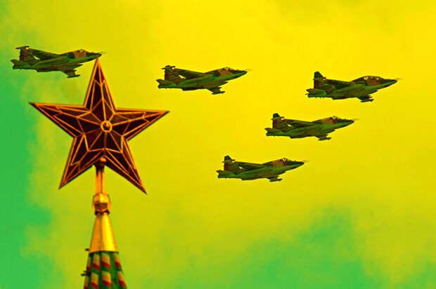 """Героическому поступку пилота Су-25: """"Очередями лупят, не прицельно... Но офицера в плен не взять"""""""