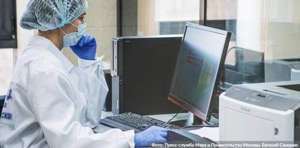 Москва первой в России массово использует искусственный интеллект в поликлиническом звене