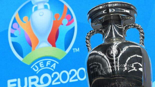 В Санкт-Петербурге пройдет семь матчей Евро-2020