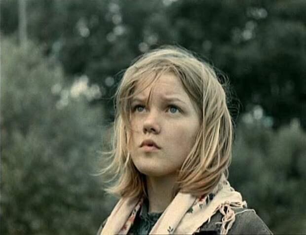 Кадр из фильма «Гори, гори, моя звезда»