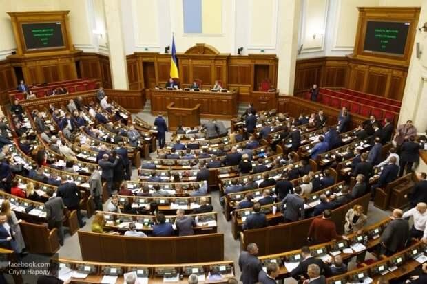 Лазарев озвучил, почему Киев считает Донбасс проблемой для властей Украины