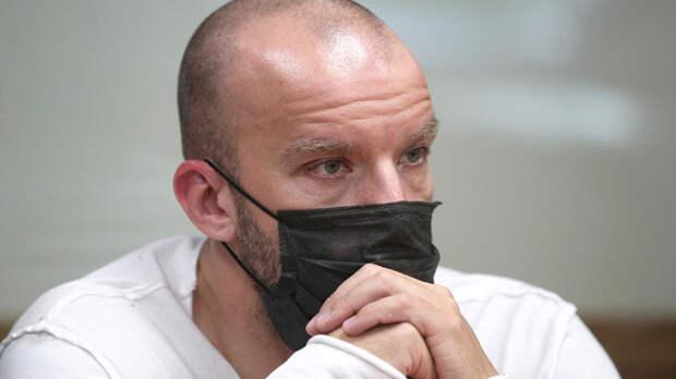 Арестован сооснователь рухнувшей пирамиды Кирилл Доронин