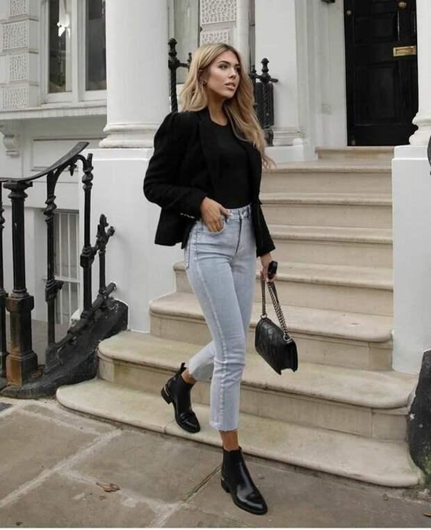 Модные весенние джинсы, которые украсят любую фигуру