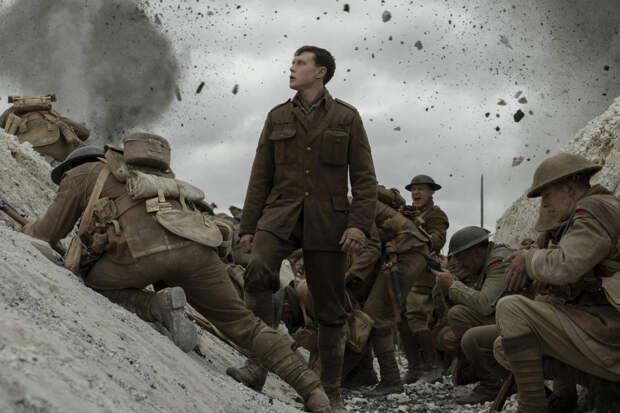 Американскую премию «Золотой глобус» получили фильмы «1917» и «Однажды… в Голливуде»