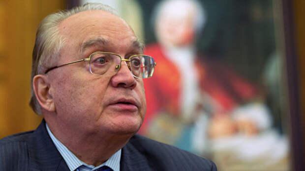 В Госдуме согласились со словами Садовничего об ущербности ЕГЭ