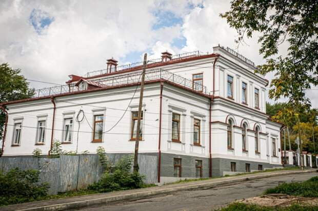 Школу с православным уклоном откроют в Ижевске