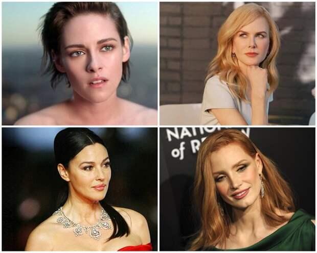 """Девушка в недоумении: """"Эти актрисы считаются эталонами красоты. Но, почему именно они, на каком основании?"""""""