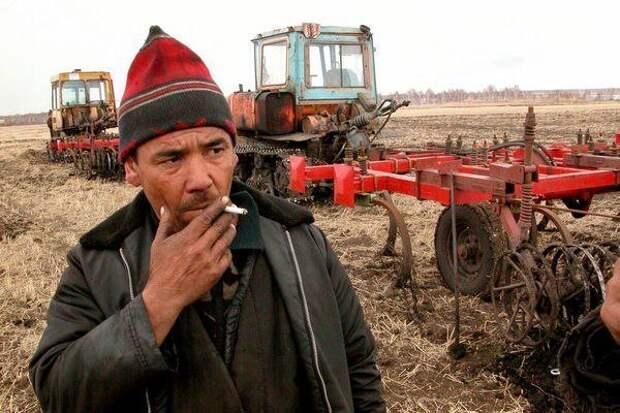 Нищий фермер и сверхприбыль Газпрома газпром, нищий, сверхприбыль, фермер